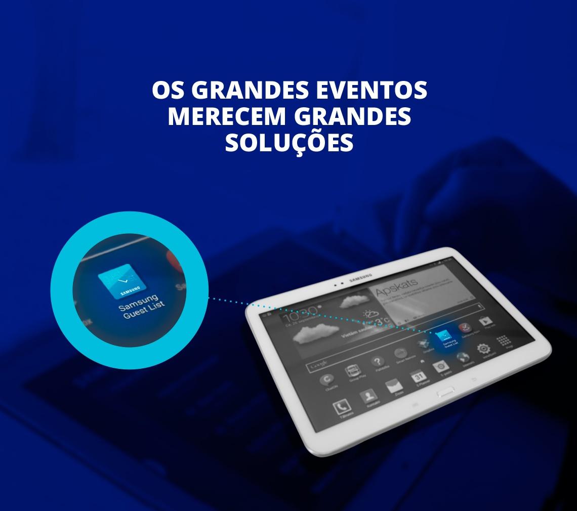 guest list app evoke it innovation studio brand activation