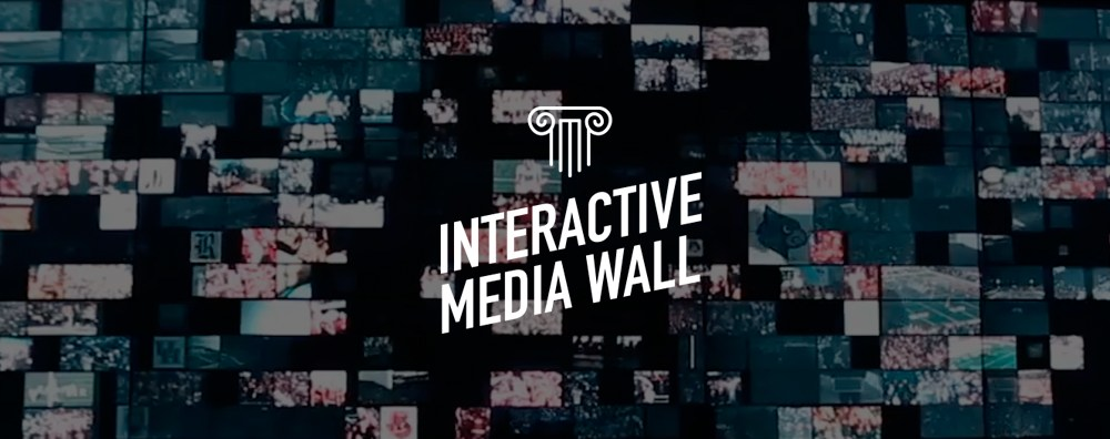 Interactive Medial Wall