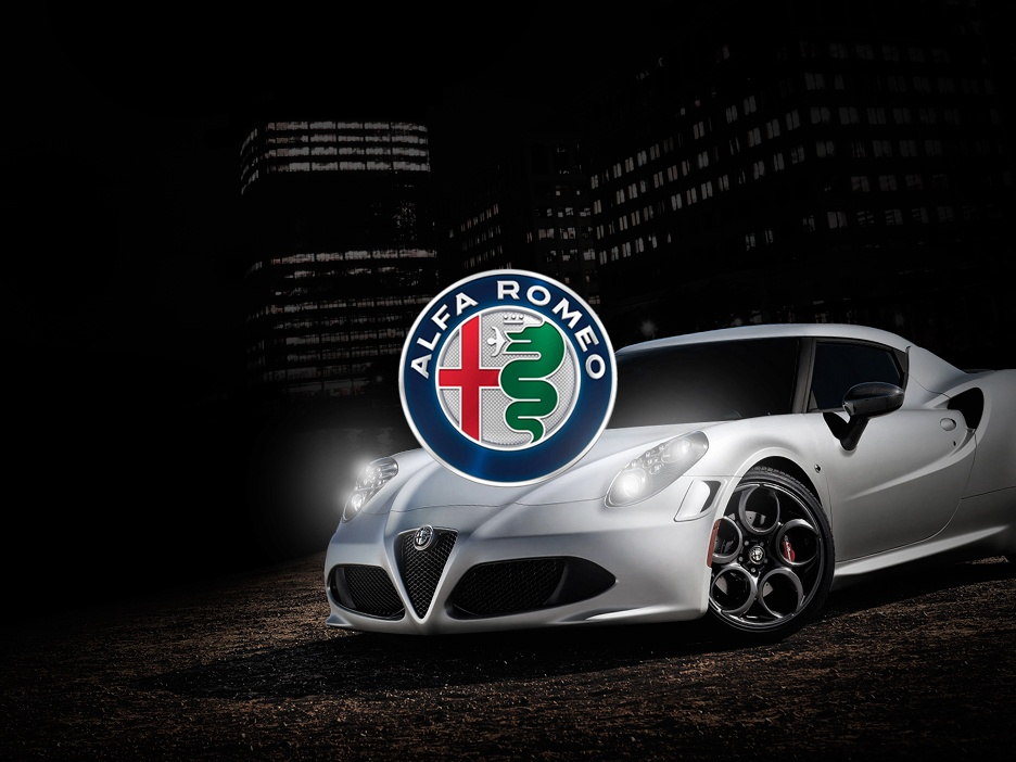 Alfa Romeo Alfa S-CUP