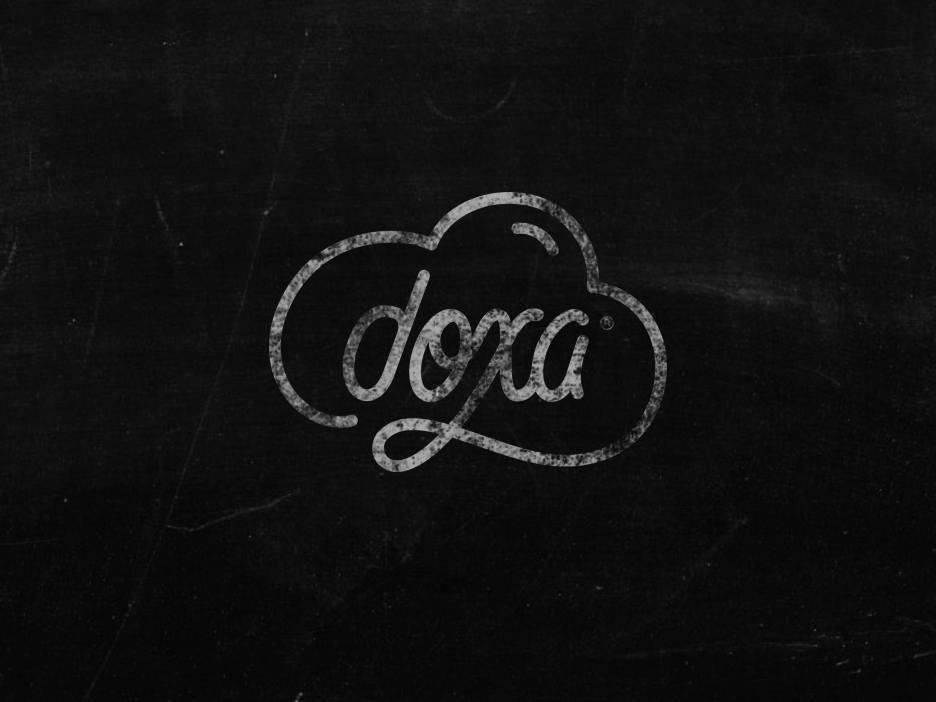 DOXA Identidade Corporativa