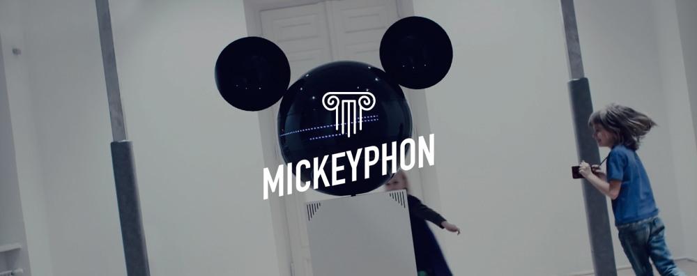 Mickeyphon