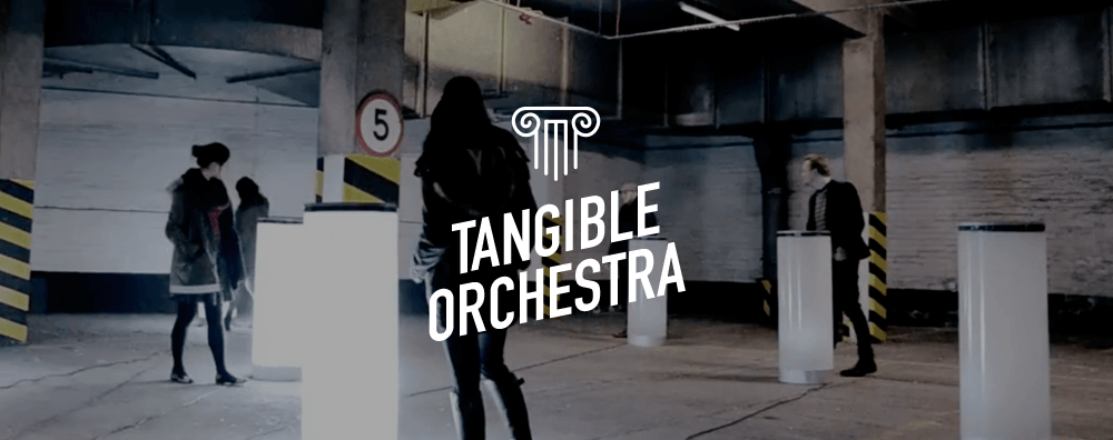 Tangible Orchestra