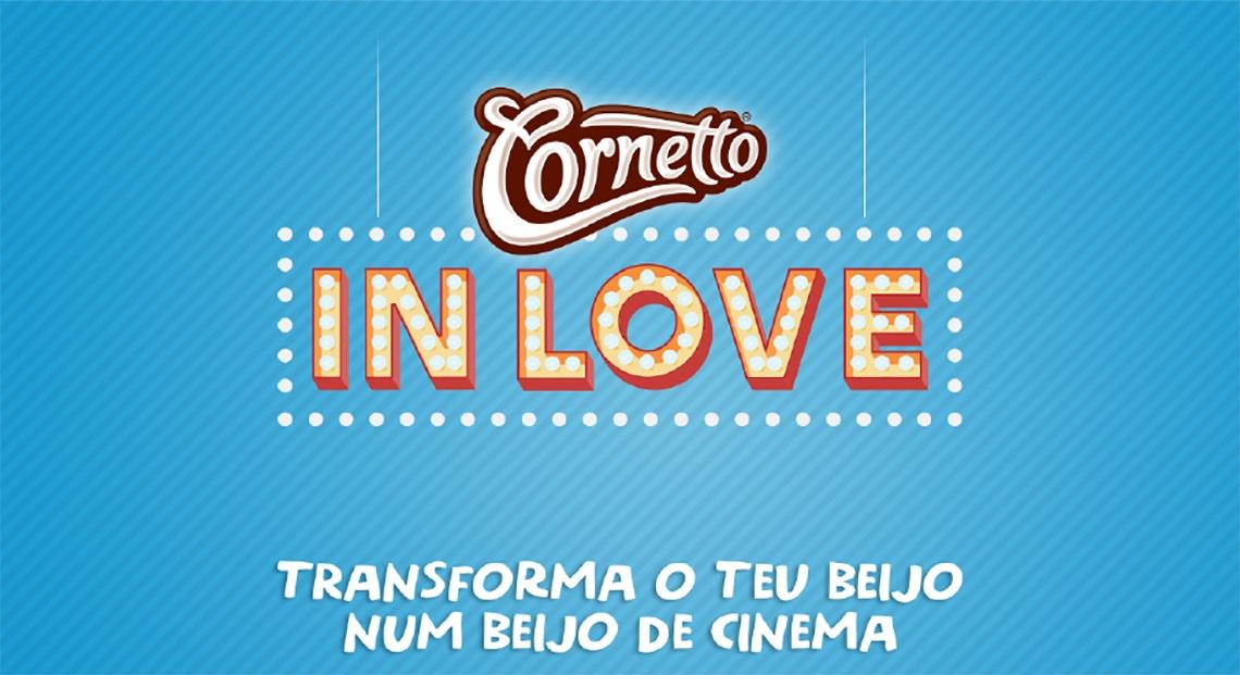 Cornetto In Love