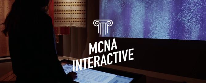 MCNA Interactive