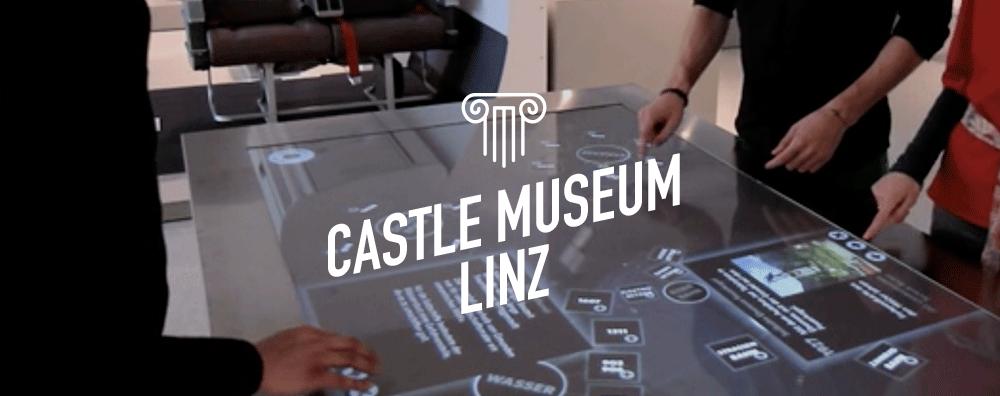 Castle Museum Linz