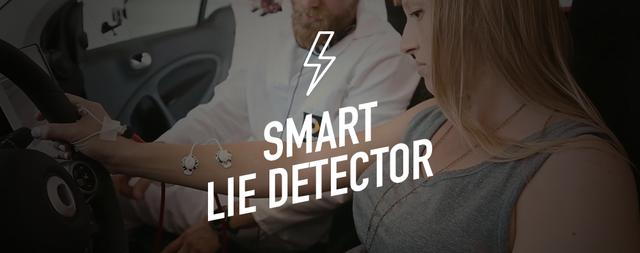 Smart Lie Detector