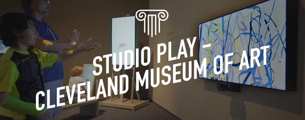 Studio Play - Cleveland Museum of Art