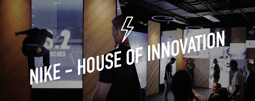 Nike House of Innovation