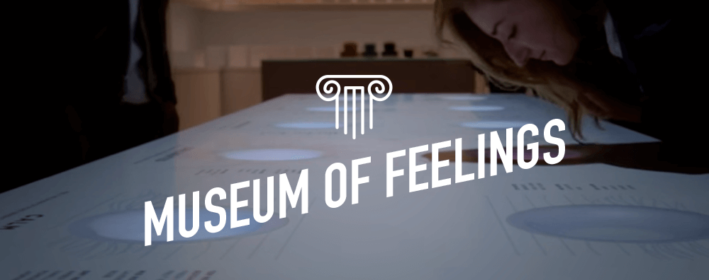 Museum of Feelings